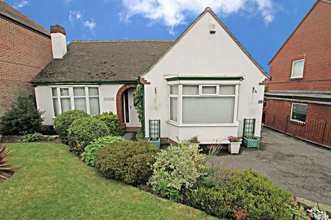Thumbnail Detached bungalow for sale in Allendale Road, Rotherham