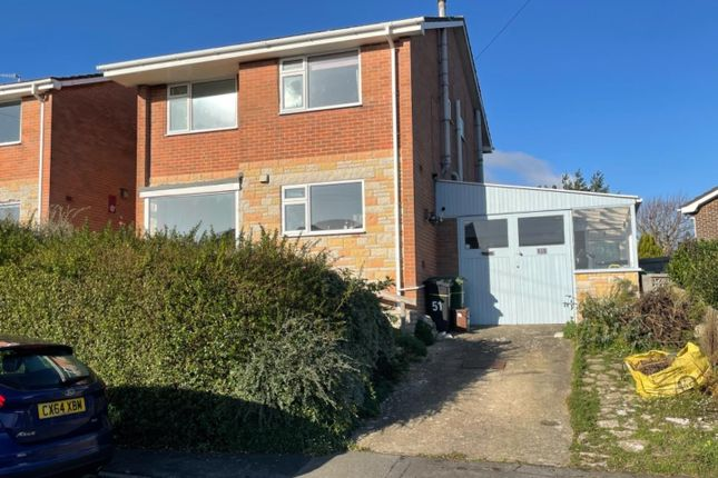 4 bed detached house for sale in Budmouth Avenue, Preston, Weymouth DT3