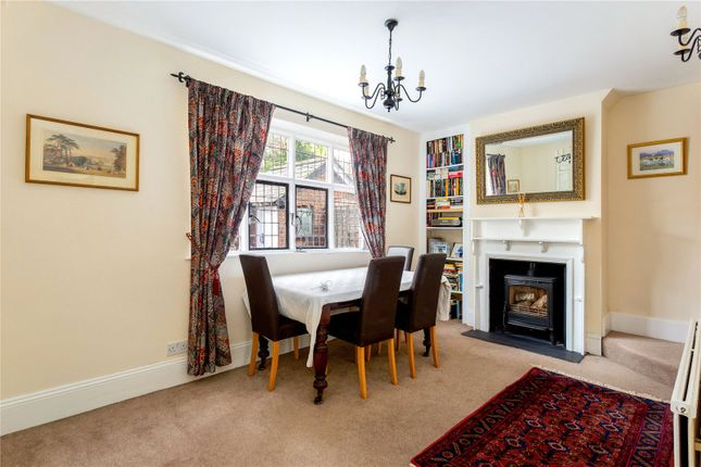Dining Room of The Valley, Portsmouth Road, Guildford, Surrey GU2