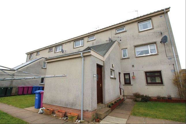 Thumbnail Flat to rent in Brodie Place, Elgin
