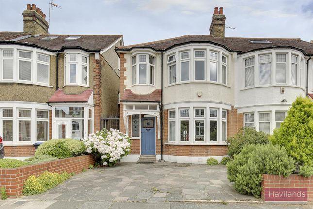 Thumbnail Semi-detached house for sale in Drayton Gardens, London