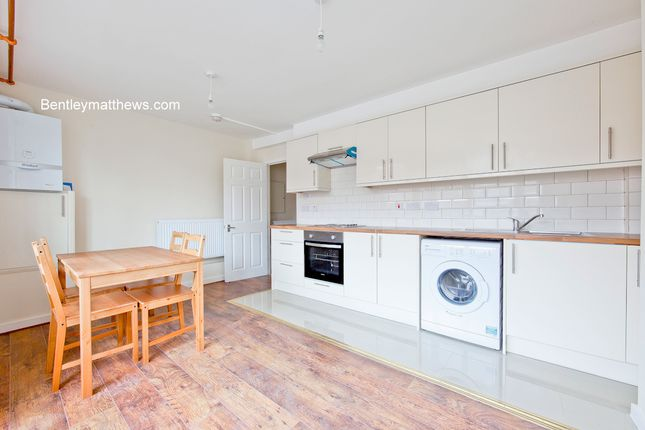Thumbnail Flat to rent in Bath Terrace -Student Accommodation, London Bridge