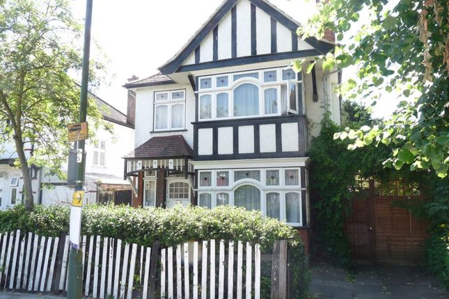 Thumbnail Detached house to rent in Northwick Avenue, Kenton