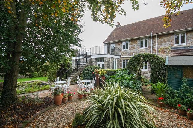 Thumbnail Semi-detached house for sale in 4 Kennel Lane, Webbington, Axbridge, Somerset