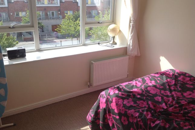 Thumbnail Town house to rent in Northumberland Street, Toxteth, Liverpool