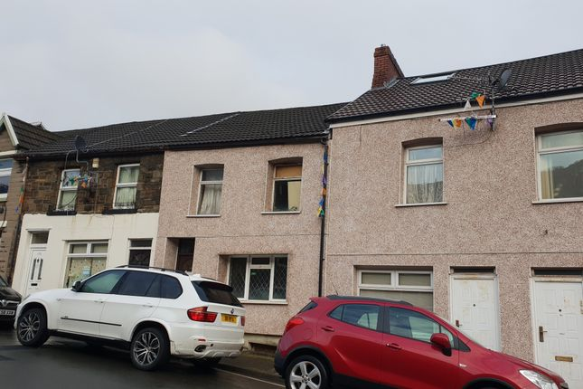 Thumbnail Property for sale in 176 East Road, Tylorstown, Ferndale, Mid Glamorgan