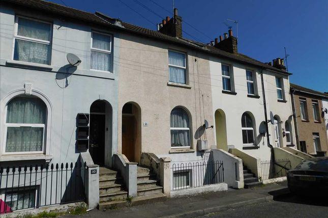 1 bed flat for sale in Lower Range Road, Gravesend DA12