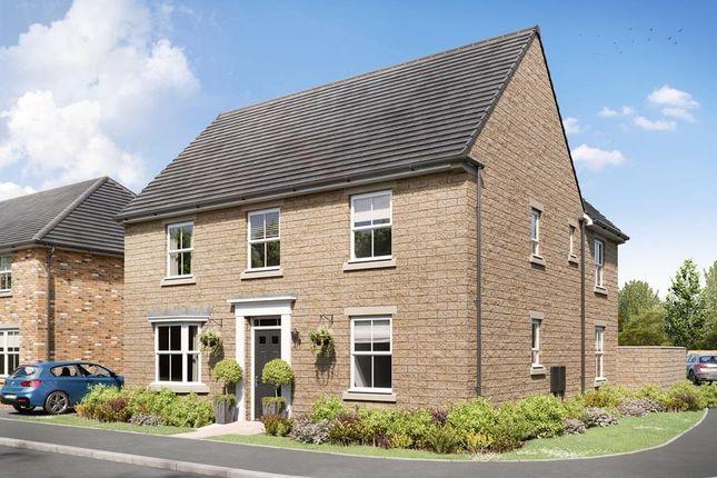 "Thumbnail Detached house for sale in ""Avondale"" at Inglewhite Road, Longridge, Preston"
