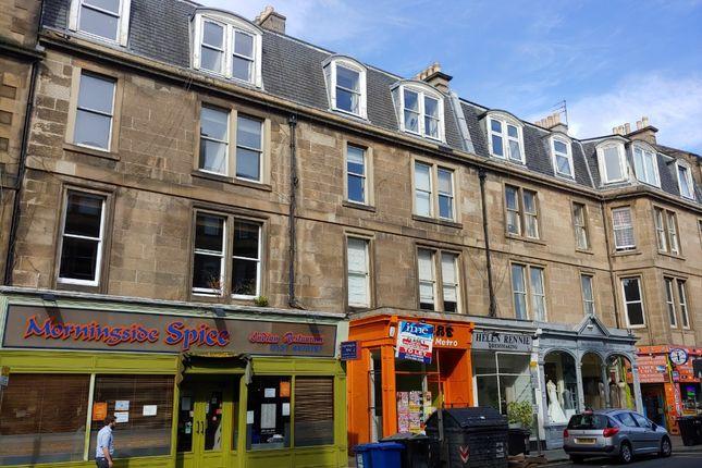 Morningside Road, Morningside, Edinburgh EH10