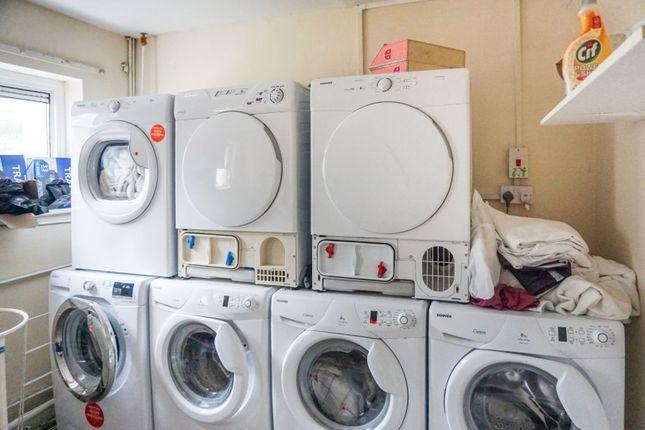 Laundry Room of 5-6 Lennard Road, Folkestone CT20