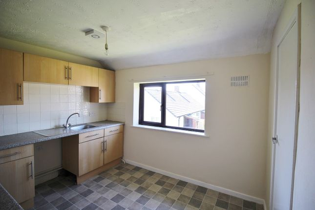 Dining Kitchen of The Square, Longtown, Carlisle CA6