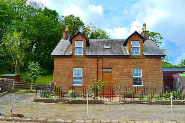 Thumbnail Detached house for sale in Pier House, Brodick, Brodick