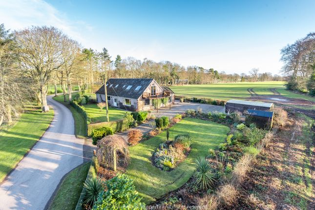 Thumbnail Detached house for sale in Lawton, Arbroath