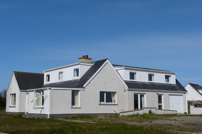 Thumbnail Detached house for sale in Brue, Isle Of Lewis