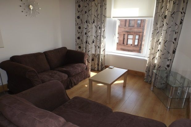 Thumbnail Flat to rent in Appin Road, Dennistoun G31.