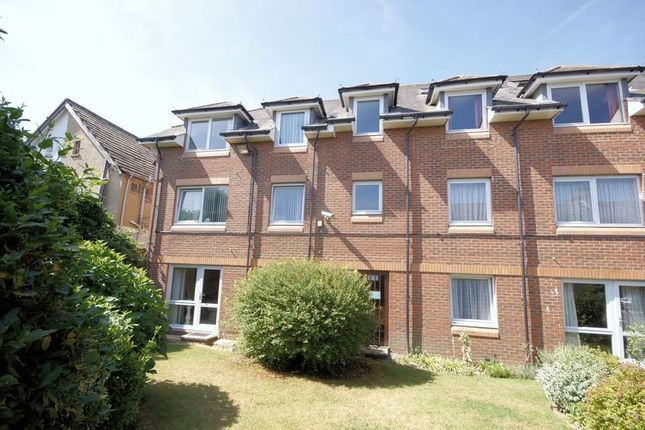 Thumbnail Property for sale in High Street, Lee-On-The-Solent