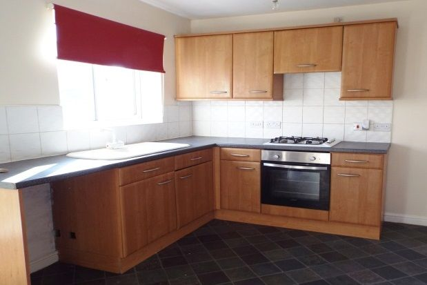 Thumbnail Semi-detached house to rent in Northfield Grove, South Kirkby, Pontefract