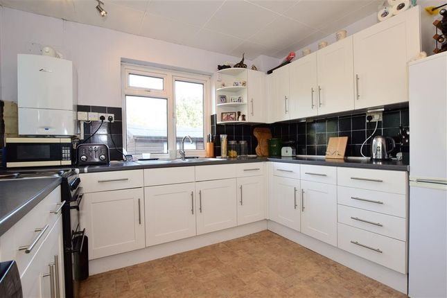 Thumbnail Semi-detached bungalow for sale in Hows Mead, North Weald, Epping, Essex