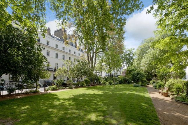 Thumbnail Property for sale in Chester Square, Belgravia, London