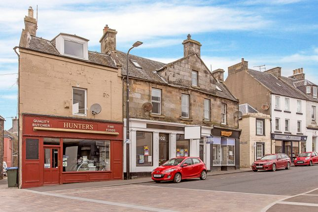 Thumbnail Maisonette for sale in 100 High Street, Kinross