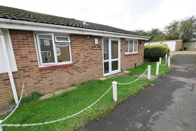 Thumbnail Bungalow to rent in St. Annes Close, Cheshunt, Waltham Cross