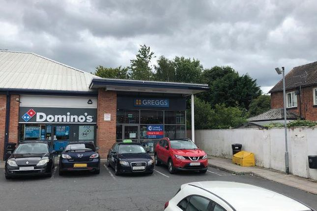 Thumbnail Retail premises to let in Unit 4, 109/111 Belmont Road, Hereford