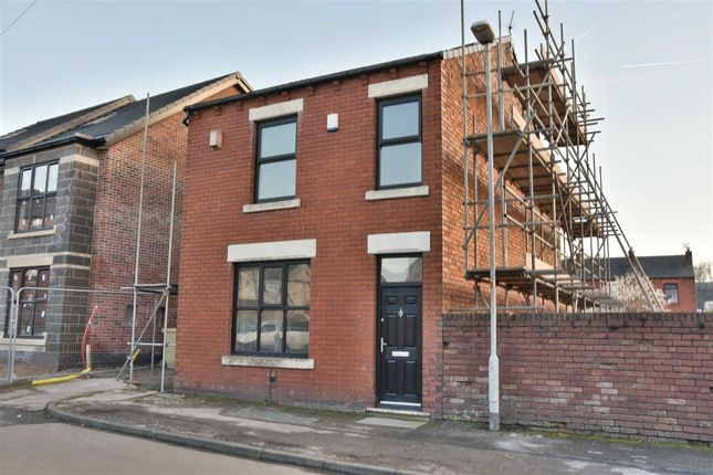 Thumbnail Detached house to rent in Leigh Street, Westhoughton, Bolton