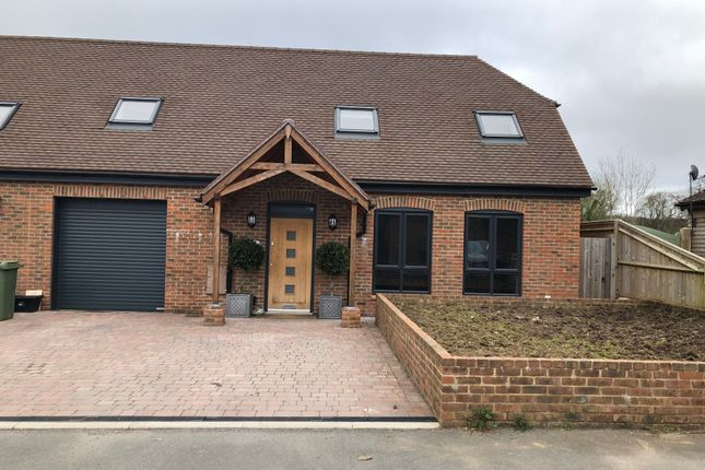 Thumbnail Semi-detached house to rent in North Park Business Centre, Knowle, Fareham