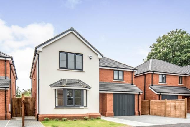 Thumbnail Detached house for sale in Wynchwood Lane, Shefford