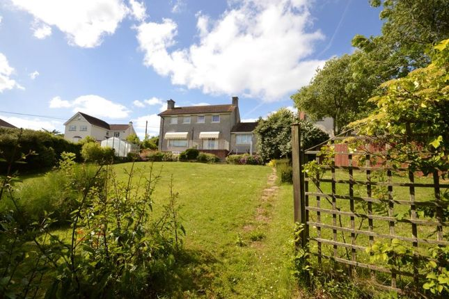 4 bed detached house for sale in Ferndale Road, Teignmouth, Devon