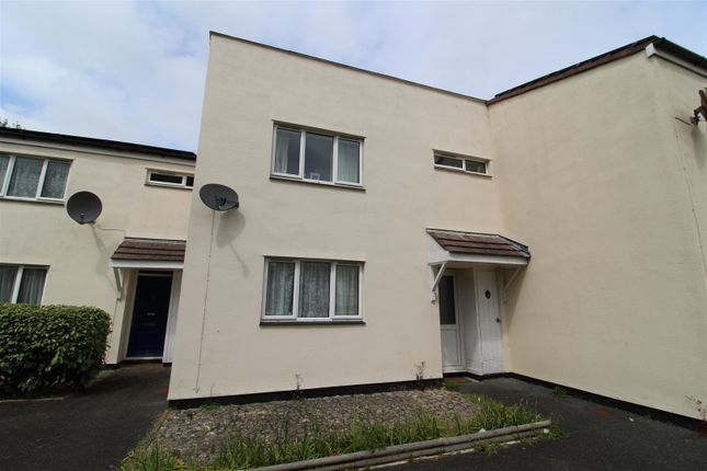 Thumbnail Terraced house to rent in Gwelmeneth, Albion Road, Helston