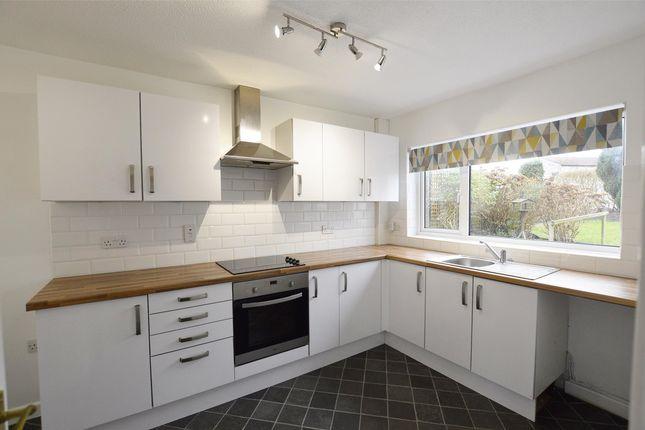 Thumbnail Semi-detached house to rent in Winterfield Park, Paulton, Bristol