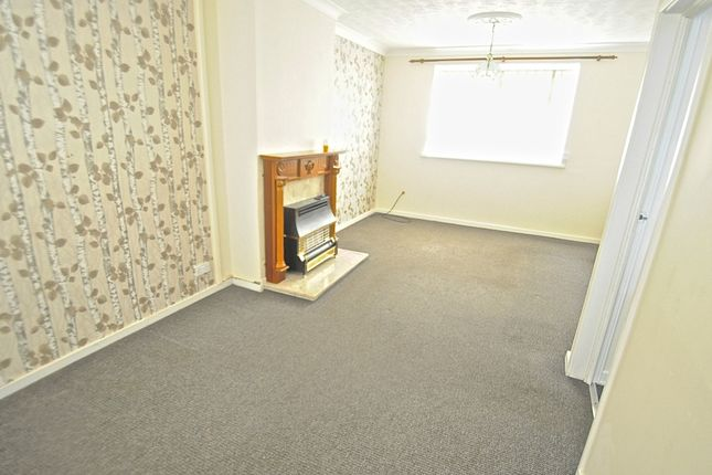 Thumbnail End terrace house for sale in Torridge Grove, Hull, North Humberside