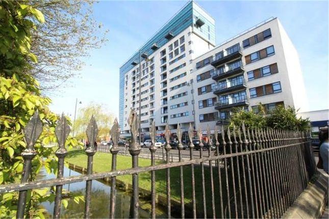 Thumbnail Flat to rent in Colman, Southbury Road, Enfield