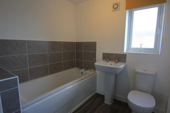 Bathroom of Walden Close, Chellaston, Derby DE73