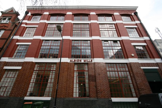 Thumbnail Office to let in East Tenter Street, London