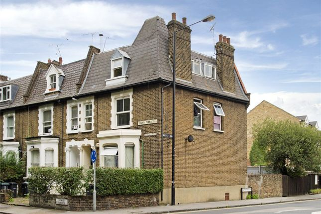 Thumbnail Flat for sale in Tower Terrace, Alexandra Park Borders, London