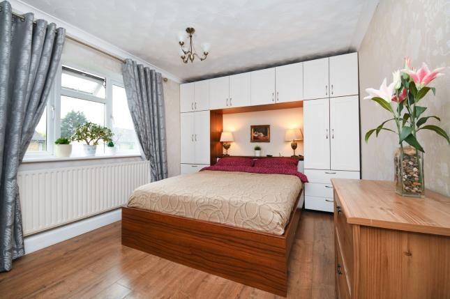 Bedroom of Fyfield Road, Rainham RM13