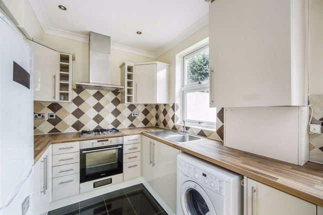 Thumbnail Semi-detached house to rent in Seely Road, London