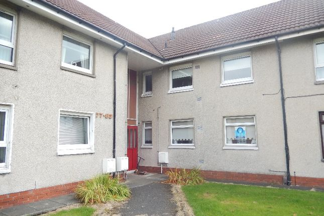 Thumbnail Flat to rent in Camelon Crescent, Blantyre, South Lanarkshire