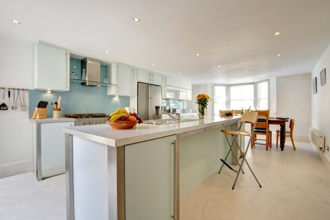 Thumbnail Town house to rent in Sillwood Road, Brighton