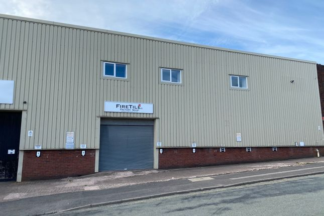 Thumbnail Office to let in Suite 5 Britannic Works, Broom Street, Hanley, Stoke-On-Trent, Staffordshire
