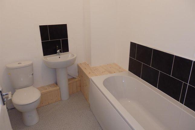 Bathroom of Princess Court, Llanelli SA15