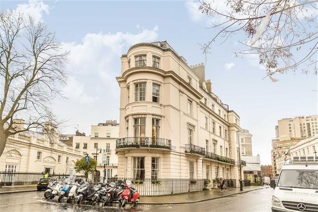 Thumbnail Property to rent in West Halkin Street, London
