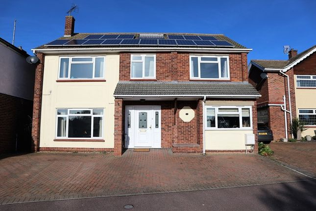 Thumbnail Property for sale in Gordon Road, Dovercourt, Harwich