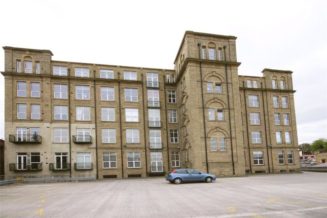Thumbnail Flat for sale in Sprinkwell Mill, 1 Bradford Road, Dewsbury, West Yorkshire