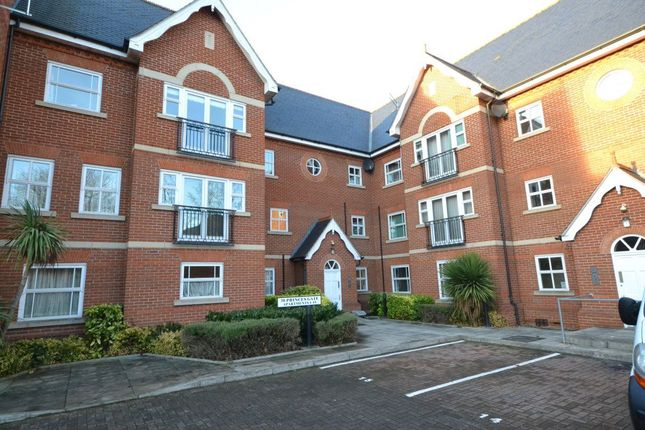 Thumbnail Flat to rent in Princes Gate, Peterborough