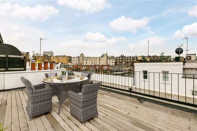 Thumbnail Terraced house for sale in Redfield Lane, Kenway Village