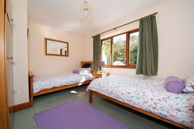 Bedroom Three of Monksilver, Taunton TA4