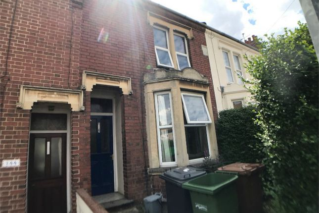 Thumbnail Terraced house to rent in Mountsteven Avenue, Peterborough, Cambridgeshire